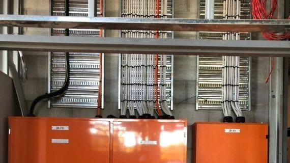 hase Electrical_Ipswich SHS_01