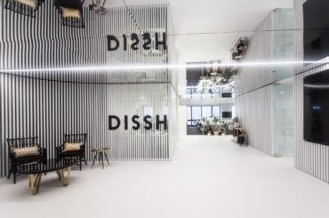 Dissh • City Beach HQ, Brisbane